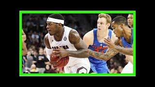Rakym Felder dismissed from South Carolina basketball program