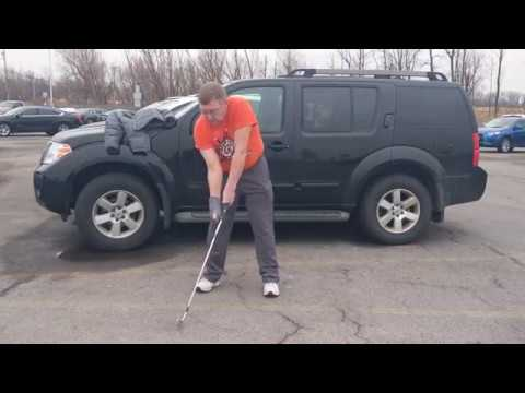RIT BioPrint Club: Golfer Gary