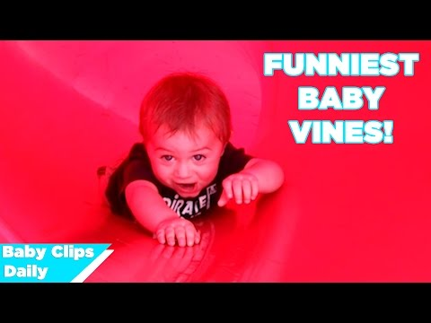 Thumbnail: Funniest Baby Vines