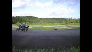 2009年8月12日。。。常夏の大分県直入町「一本クヌギサーキット...