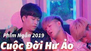 Phim Ngắn Anh Em Xã Hội 2019 || Cuộc Đời Hư Ảo ( Đúng Nghĩa Tình Anh Em ) - Hoàng Chương Official