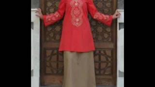 SHUKR Islamic Clothing, Behind the Seams: How the Clothing is Made