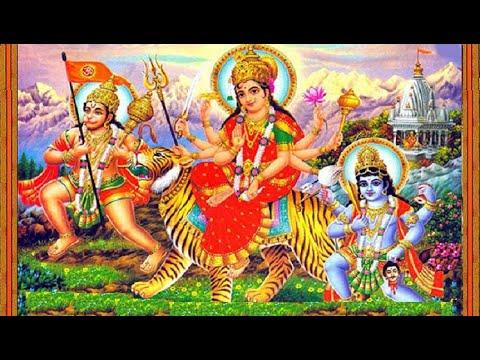Soul Soothing, Peace Giving, Goddess Vaishno Devi Prayer