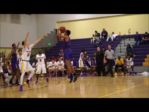 HOOP-FIT Basketball: Fort Pierce Central vs Okeechobee High School