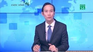 Gout Nanocare Gout trên Cuộc Sống 24h của Đài Truyền Hình VTC