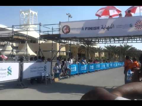 Bahrain marathon 2013 asry participants