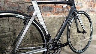 Giant Propel Advanced 2 Bike Review