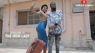The Iron Lady - Sirbalo And Bae (Episode 11)