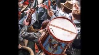 American civil war music - Fifes and Drums