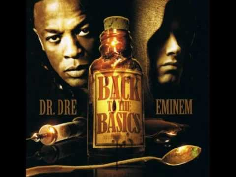 Dr Dre and Eminem Hellbound