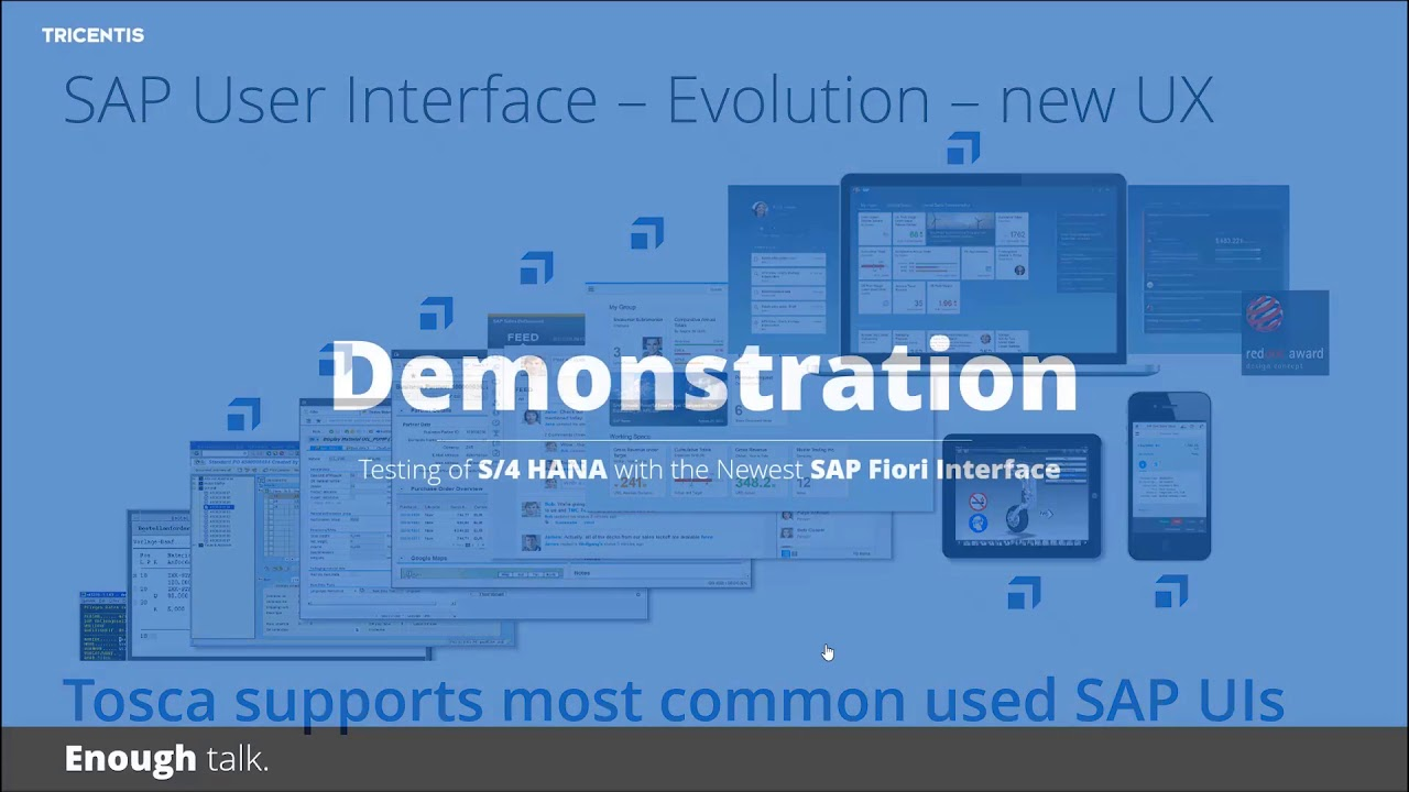 An Introduction to SAP S/4HANA Testing