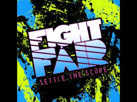 Fight Fair - San diego