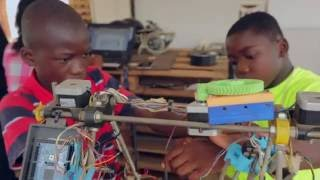 واي لاب مكان تقني للابتكار في توغو - 4Tech