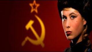 Бордель для партии в СССР.