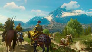 The Witcher 3: Wild Hunt - Blood and Wine Teaser Trailer - 1080p