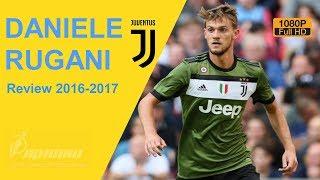 ... daniele rugani (born 29 july 1994) is an italian footballer who plays as