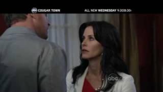 Cougar Town 1x10 Promo