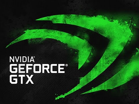 WİNDOWS 10 - Nvidia GeForce Experience Sorunu - YouTube