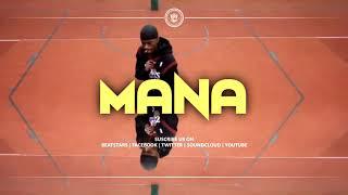 "Elias x Summer Cem x Future Type Beat| MiGB ""Mana"" | Energetic/Deep/Crazy/Trap/Instrumental"