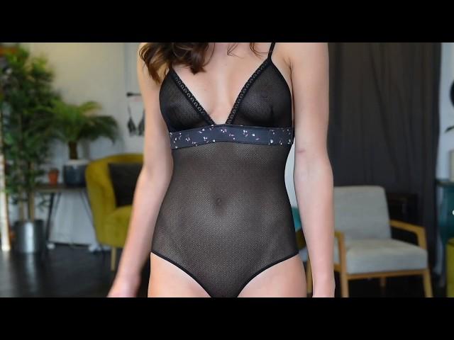 Body Enivrante video