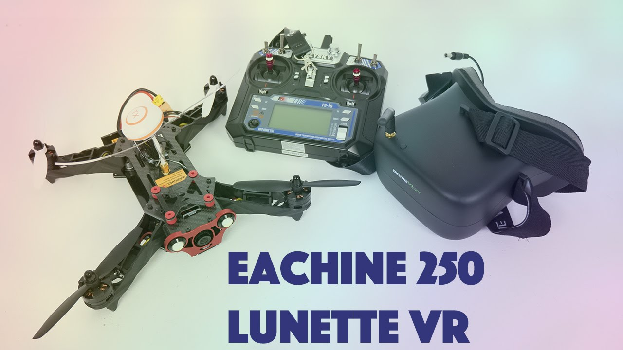 drone thermique
