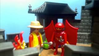 Playmobil Dragonland Thumbnail