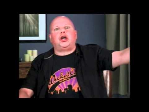 MTV2 Matt Pinfield on Rose Hollywood Report Mp3