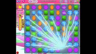 Candy Crush Saga: Level 252 - 2,027,280 Points