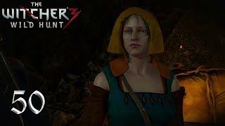 The Witcher 3: Wild Hunt [50] - Нарушенный покой. Преступление и наказание. За Семью морями