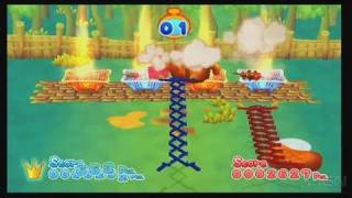 Grill-Off with Ultra Hand Nintendo Wii Trailer -
