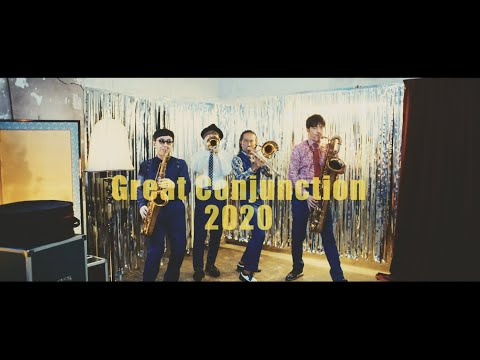 「Great Conjunction 2020」Music Video / TOKYO SKA PARADISE ORCHESTRA