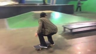halfcab bs smith bs 360 out wtf gage boyle