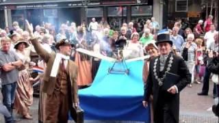 2011 Opening tentoonstelling