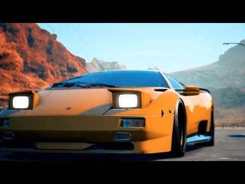 Need For Speed Payback Ep22 - My NEW Lamborghini! + NFS UPDATE