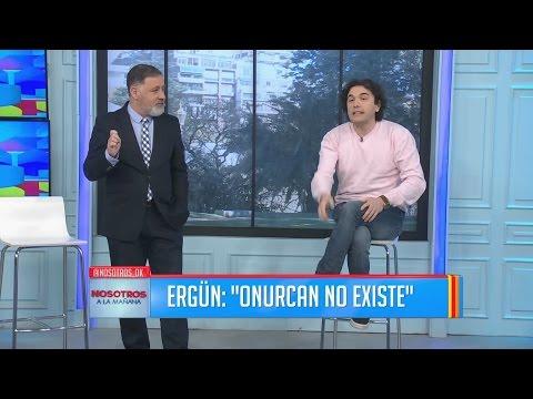 Nosotros a la mañana - Programa 15/11/16