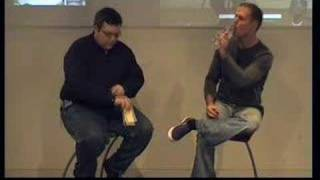Fireside Chat with Timothy Ferriss