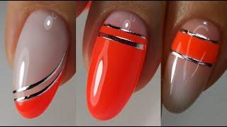 Маникюр Наращивание ногтей базой Идеи Дизайна ногтей