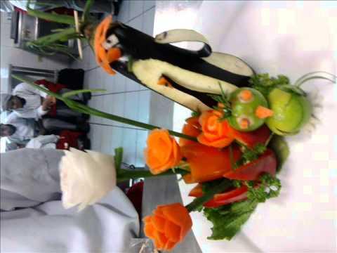 Decoraciones para buffet youtube - Decoracion buffet ...