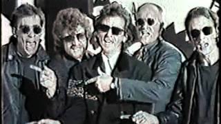 George Harrison-Got My Mind Set On You (rare clip!)
