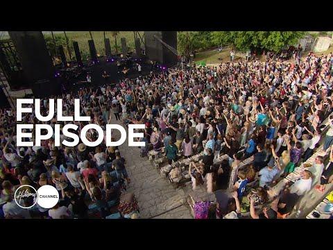 Hillsong Channel Presents: Hillsong Israel Tour | Hillsong United