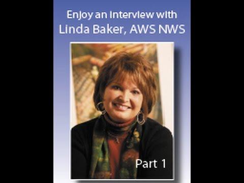 Linda Baker Interview part 1