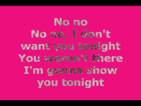 Pink - So What (Lyrics & Song)