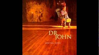 Dr. John - Voices in my head