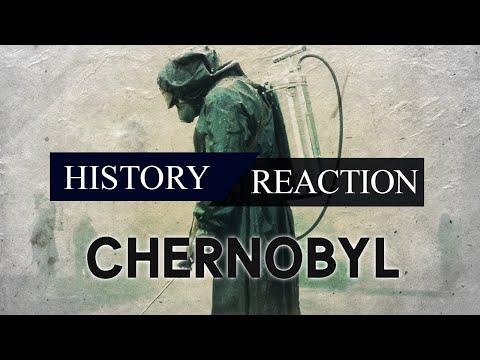 ❖ ČERNOBYL ZNOVU EXPLODOVAL! HBO SE PŘEKONÁVÁ   History Reaction: Chernobyl by LUKAS IV.