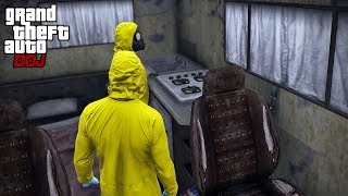 GTA 5 Roleplay - DOJ 222 - Meth Makers (Criminal)