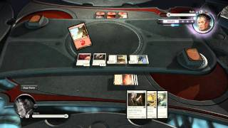 MTG - Campaign: Koth - Duels Of The Planeswalkers 2012