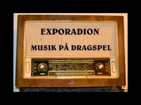 Musik på dragspel april 2013, från Exporadion.