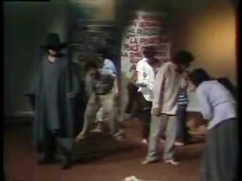 La Cantata de Santa Maria de Iquique, 1976