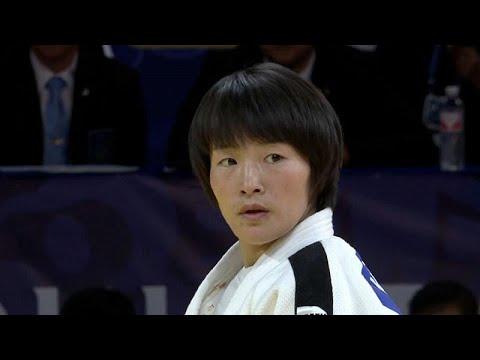 اليابانية آبي أوتا تتوج بالذهب في الجائزة الكبرى هوهيهوت لعام 2019…  - نشر قبل 7 ساعة