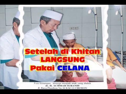Klinik Khitan Cirebon Jawa Barat